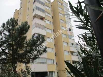 Pendik Kurtköy Yenişehir Tam Merkezde Yeni Yapılı 2+1 3