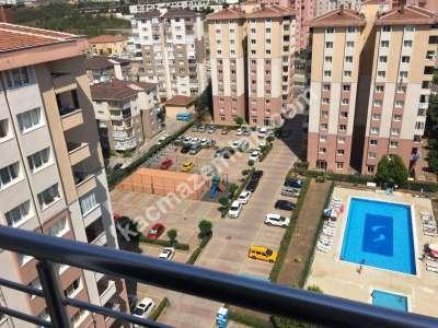 Kaçmaz'dan Yeninişehir Merkez De Satılık 3+1 Daire 21