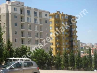 Kaçmaz'dan Kurtköy Yenişehir Tam Merkezde 3+1 Satılık 16