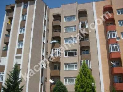 Kaçmaz'dan Kurtköy Yenişehir Tam Merkezde 3+1 Satılık 15