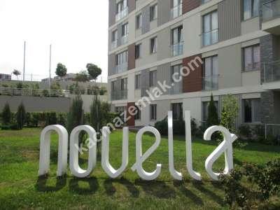 Kaçmazdan Novella Sitesinde Arakat Satılık 2+1 Daire