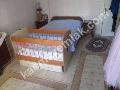 Kaçmaz Emlaktan Yenişehir Merkezde 3+1 Satılık Daire 9