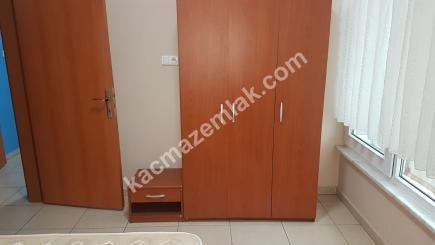 Bosnahersek Mh. Stüdyo Home Sitesinde 2+1 Eşyalı Daire 16