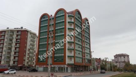 Bosnahersek Mh. Stüdyo Home Sitesinde 2+1 Eşyalı Daire 4