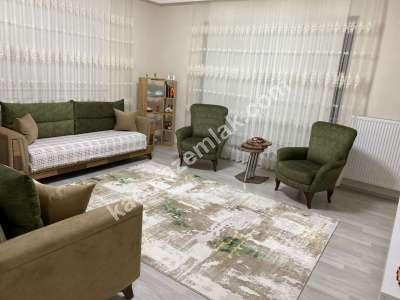 Konya Selçuklu Parsana Mahallesinde Satılık Daire 17
