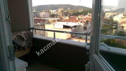 Bursa Demirtaş'ta Caddeüstü 4+1 Satılık Dubleks Daire 16