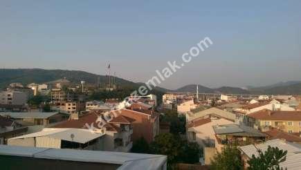 Bursa Demirtaş'ta Caddeüstü 4+1 Satılık Dubleks Daire 6