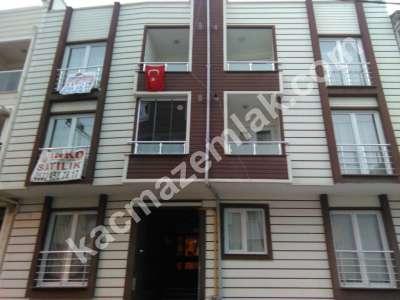 Demirtaş Cumhuriyet Mah Satılık 4+1 Kombili Dubleks 6