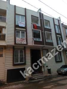 Demirtaş Cumhuriyet Mah Satılık 4+1 Kombili Dubleks