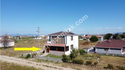 Biga Çeşmealtı Deenizatı Sitesinde Satılık Dublex Ev 9