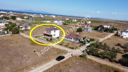 Biga Çeşmealtı Deenizatı Sitesinde Satılık Dublex Ev 12