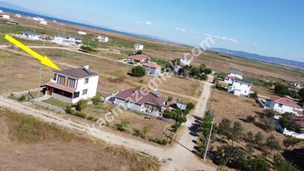 Biga Çeşmealtı Deenizatı Sitesinde Satılık Dublex Ev 11