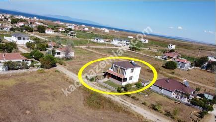 Biga Çeşmealtı Deenizatı Sitesinde Satılık Dublex Ev 5