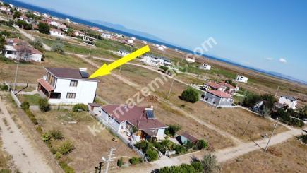 Biga Çeşmealtı Deenizatı Sitesinde Satılık Dublex Ev 8
