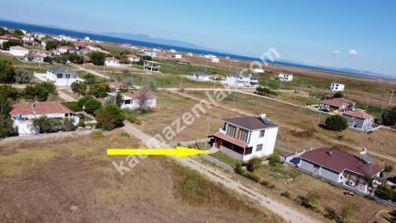 Biga Çeşmealtı Deenizatı Sitesinde Satılık Dublex Ev 3