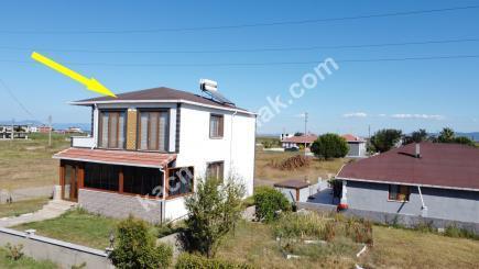 Biga Çeşmealtı Deenizatı Sitesinde Satılık Dublex Ev 15