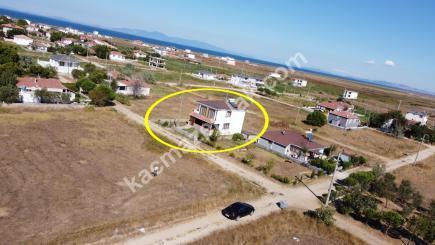 Biga Çeşmealtı Deenizatı Sitesinde Satılık Dublex Ev 6