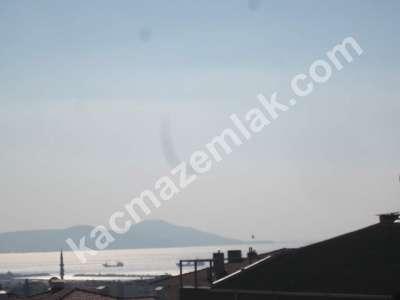 Altıntepe De Lebiderya Deniz Manzaralı Satılık Sıfır Du 1
