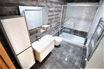 İdealtepe Metroya Yakın Satılık 4 Banyolu Geniş Dubleks 9