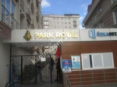 Marmara Hastanesine Komşu Site İçerisinde Geniş Dubleks 13
