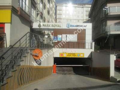 Marmara Hastanesine Komşu Site İçerisinde Geniş Dubleks 17