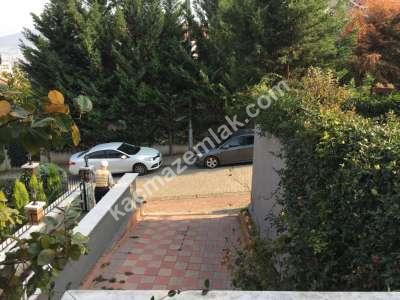 Nilüfer Çamlıca Mah Satılık 5+2 Bahçeli Lüks Villa 2