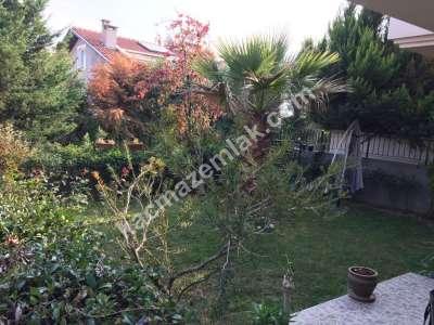 Nilüfer Çamlıca Mah Satılık 5+2 Bahçeli Lüks Villa 3
