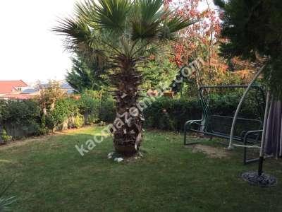 Nilüfer Çamlıca Mah Satılık 5+2 Bahçeli Lüks Villa 4