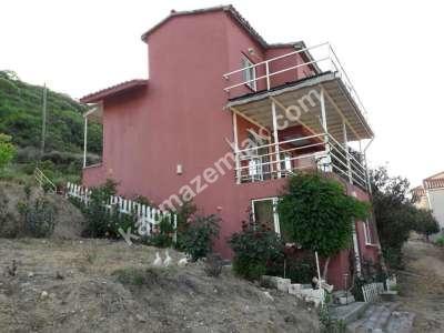 Bandırma Şirinçavuş Mah Satılık Mustakil Villa 1