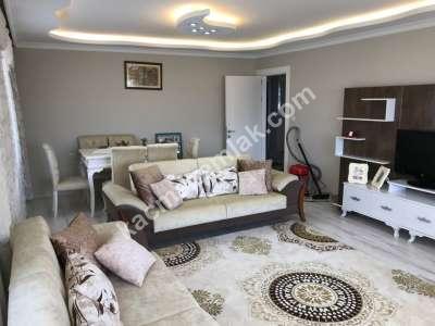 Yıldırım Vakıflar Mah 3+1 200 M2 Evimiz Acil Satılıktır 4