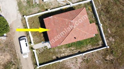 Biga Çeşmealtı Denizatı Sitesinde Satılık Bahçeli Ev 5