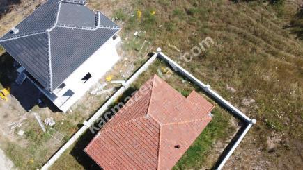Biga Çeşmealtı Denizatı Sitesinde Satılık Bahçeli Ev 25