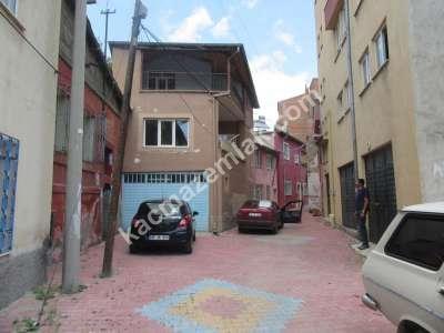 Develi İbrahim Ağ Mahallesi 2 Katlı Müstakil Sobalı 26