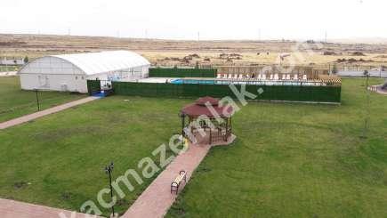 Diyarbakır Da Satılık Ultra Lux Sıfır Havuzlu Daire