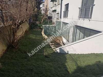 K.yalı Sahilde Açık Ve Kapalı Havuzlu Bahçe Tripleksi 7