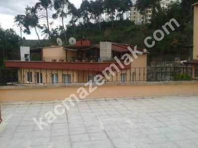 Mudanya Güzelyalı Eğitim Mah Satılık Harika Villa 16