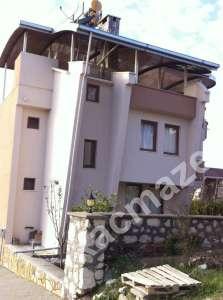 Mudanya Şükrü Çavuş Mah. Satılık Bahçeli Teraslı Villa 9