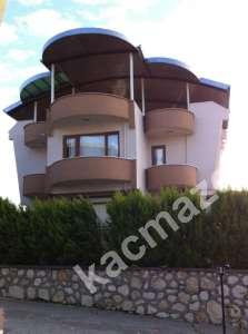 Mudanya Şükrü Çavuş Mah. Satılık Bahçeli Teraslı Villa 2