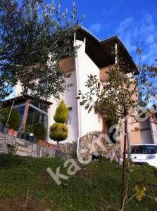 Mudanya Şükrü Çavuş Mah. Satılık Bahçeli Teraslı Villa 11