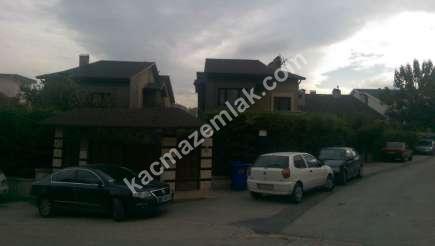 Nilüfer İlçe Beşevler Mah Satılık 4 Adet Tripleks Villa 20