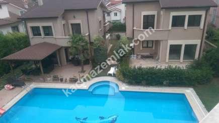 Nilüfer İlçe Beşevler Mah Satılık 4 Adet Tripleks Villa 2