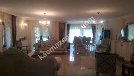 Nilüfer İlçe Beşevler Mah Satılık 4 Adet Tripleks Villa 16