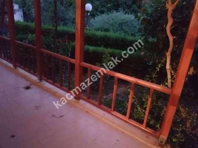 Anamur Toslaklar Koyunda Lüx Site İçinde Triplex Villa 7