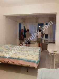 Anamur Toslaklar Koyunda Lüx Site İçinde Triplex Villa 12