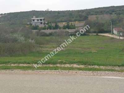 Nilüfer Hasanağa Mah Satılık Villa Arsa Köpek Çiftliği 9