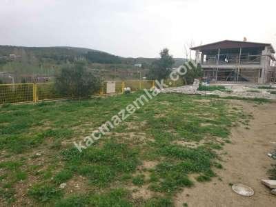 Nilüfer Hasanağa Mah Satılık Villa Arsa Köpek Çiftliği 14
