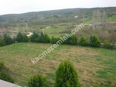 Nilüfer Hasanağa Mah Satılık Villa Arsa Köpek Çiftliği 19