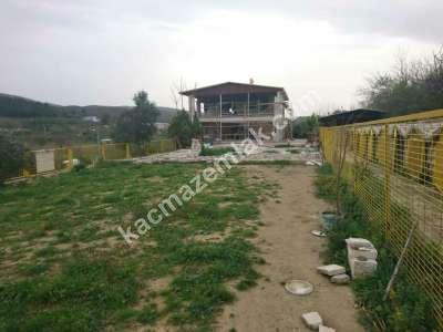 Nilüfer Hasanağa Mah Satılık Villa Arsa Köpek Çiftliği 13