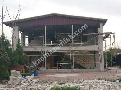 Nilüfer Hasanağa Mah Satılık Villa Arsa Köpek Çiftliği 18