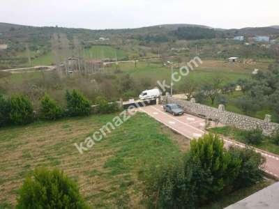 Nilüfer Hasanağa Mah Satılık Villa Arsa Köpek Çiftliği 11